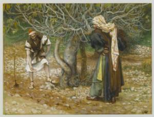 El Pan de la Palabra. III Domingo de Cuaresma