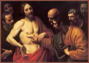 El Pan de la Palabra. II Domingo de Pascua