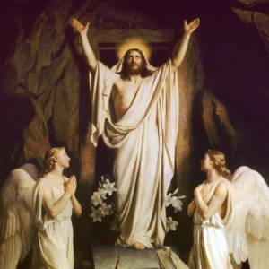 Homilía del Obispo de Cuenca en el Domingo de la Resurrección del Señor