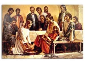 El Pan de la Palabra. V Domingo de Pascua