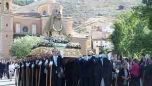 Cuenca celebra la fiesta de Nuestra Señora de la Luz. Crónica y homilía del obispo de Cuenca