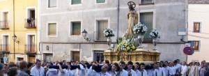 Homilía del Obispo de Cuenca en la Solemnidad del Sagrado Corazón de Jesús