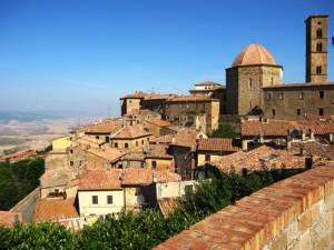 La Delegación de Pastoral de Turismo, Peregrinaciones y Santuarios organiza un viaje a La Toscana italiana
