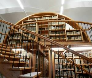 El Supremo ordena devolver al Obispado de Cuenca los libros robados en la Biblioteca del Seminario