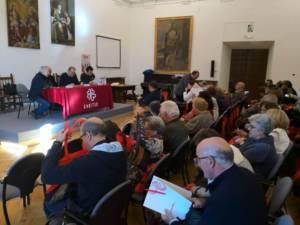 Enorme ilusión, alegría y participación en el I Encuentro Diocesano de Voluntarios de Cáritas