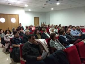 La delegación de Familia y Vida celebra una ITV Matrimonial en Villagarcía del Llano