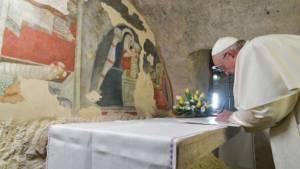 Carta Apostólica sobre el hermoso signo del belén: «Admirable Signum»